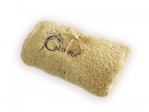 Махровое полотенце - Аксессуары