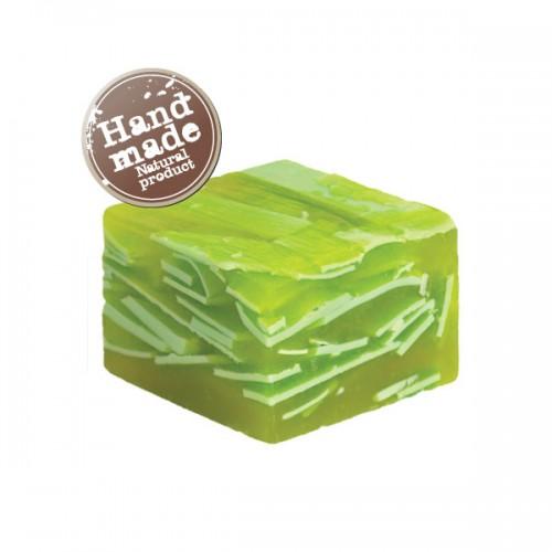 Мыло Лемонграсс - Натуральное мыло на глицериновой основе