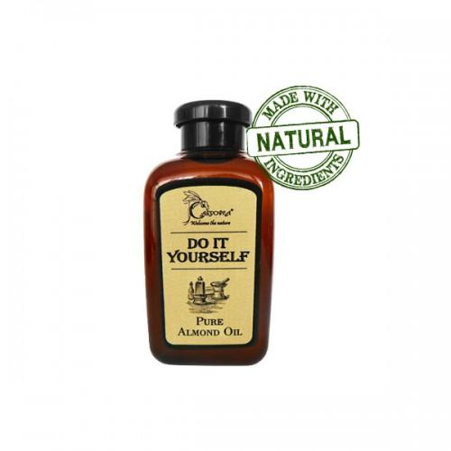 Миндальное масло - Чистое растительное масло