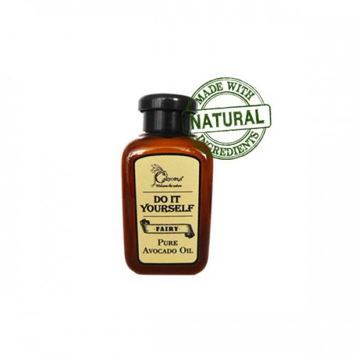 Масло Авокадо - Чистое растительное масло