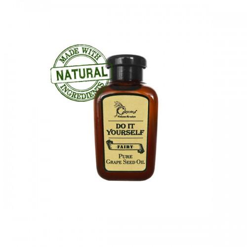 Масло Виноградных косточек - Чистое растительное масло