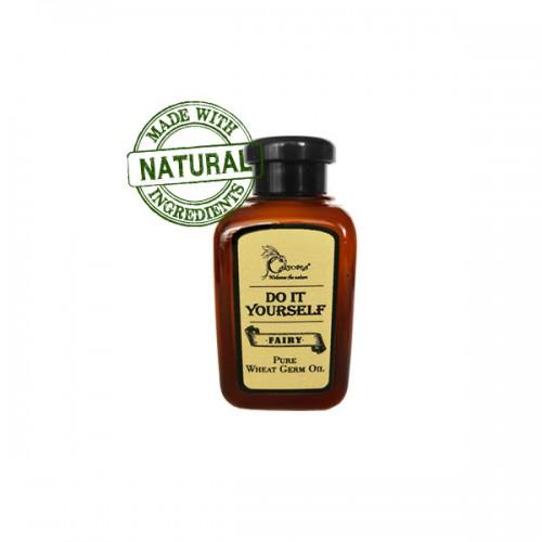 Масло Зародышей пшеницы - Чистое растительное масло