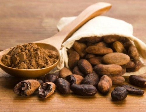 Божественное какао