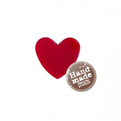 Мыло «Сердце» - Натуральное мыло в форме сердца