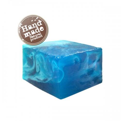 Мыло Аквамарин - Натуральное мыло на глицериновой основе